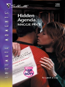 Hidden Agenda, Price, Maggie