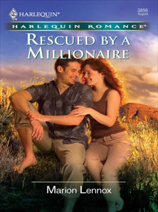Rescued by a Millionaire, Lennox, Marion