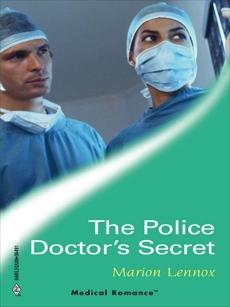 The Police Doctor's Secret, Lennox, Marion