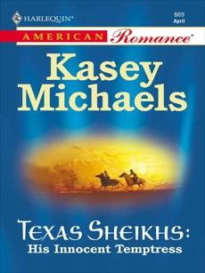 His Innocent Temptress, Michaels, Kasey