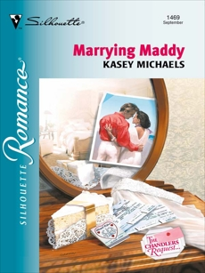 Marrying Maddy, Michaels, Kasey