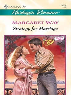 Strategy for Marriage, Way, Margaret