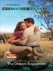 The Outback Engagement, Way, Margaret
