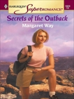 Secrets of the Outback, Way, Margaret