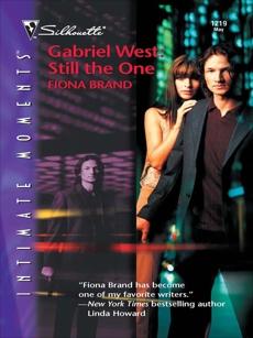 Gabriel West: Still The One, Brand, Fiona
