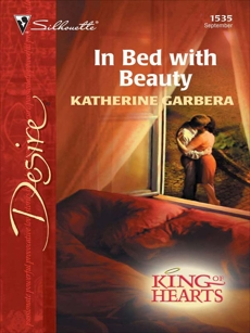 In Bed with Beauty, Garbera, Katherine