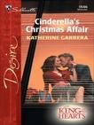 Cinderella's Christmas Affair, Garbera, Katherine