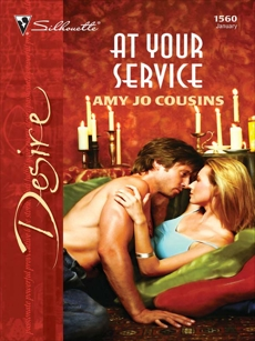At Your Service, Cousins, Amy Jo