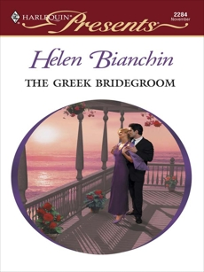 The Greek Bridegroom, Bianchin, Helen