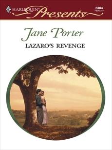 Lazaro's Revenge, Porter, Jane