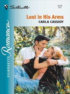 Lost in His Arms, Cassidy, Carla