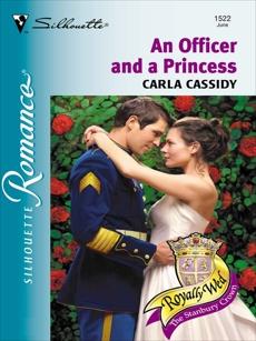 An Officer and a Princess, Cassidy, Carla