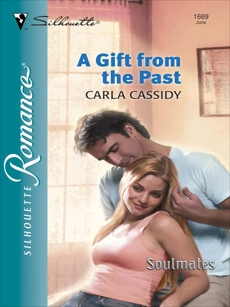 A Gift From the Past, Cassidy, Carla