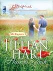 Heaven's Touch, Hart, Jillian