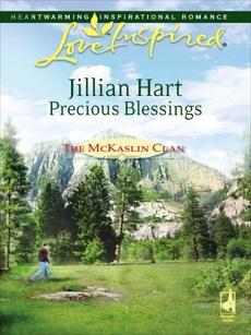 Precious Blessings, Hart, Jillian