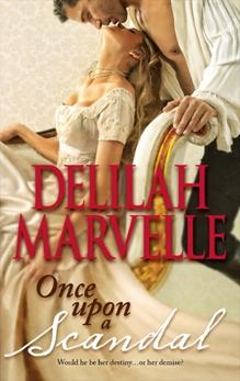 Once Upon a Scandal, Marvelle, Delilah