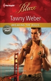 Breaking the Rules, Weber, Tawny