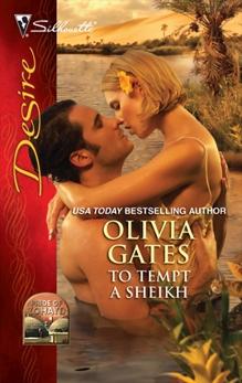 To Tempt a Sheikh, Gates, Olivia