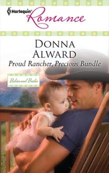 Proud Rancher, Precious Bundle, Alward, Donna