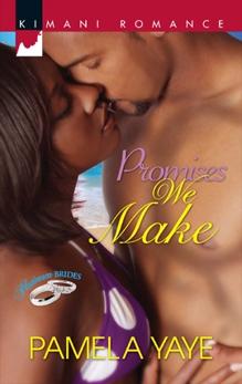 Promises We Make, Yaye, Pamela