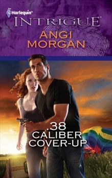 .38 Caliber Cover-Up, Morgan, Angi