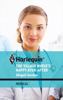 The Village Nurse's Happy-Ever-After, Gordon, Abigail