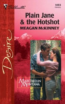 Plain Jane & The Hotshot, Mckinney, Meagan