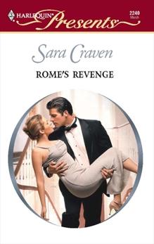 Rome's Revenge, Craven, Sara