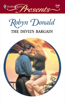 The Devil's Bargain, Donald, Robyn