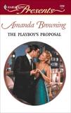 The Playboy's Proposal, Browning, Amanda