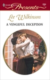 A Vengeful Deception, Wilkinson, Lee