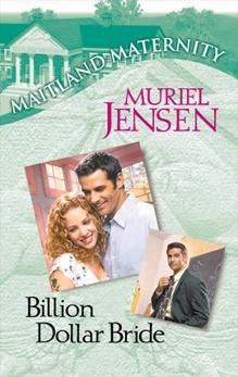 Billion Dollar Bride, Jensen, Muriel