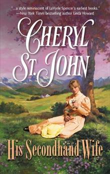 His Secondhand Wife, St.John, Cheryl