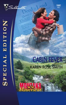 Cabin Fever, Smith, Karen Rose