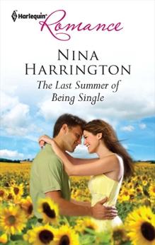 The Last Summer of Being Single, Harrington, Nina