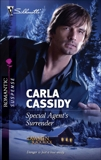Special Agent's Surrender, Cassidy, Carla