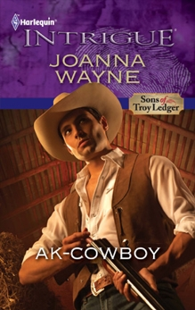 AK-Cowboy, Wayne, Joanna