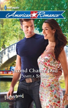 Second Chance Dad, Stone, Pamela