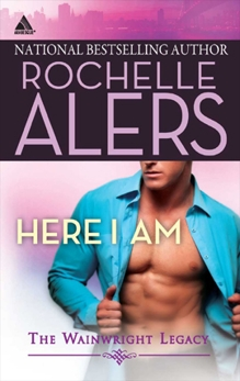 Here I Am, Alers, Rochelle