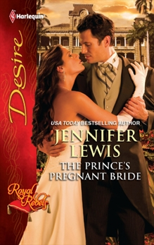 The Prince's Pregnant Bride, Lewis, Jennifer