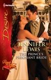 The Prince's Pregnant Bride, Lewis, Jennifer