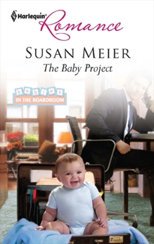 The Baby Project, Meier, Susan