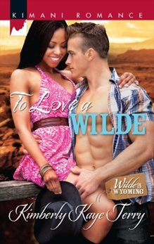 To Love a Wilde, Terry, Kimberly Kaye