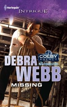 Missing, Webb, Debra