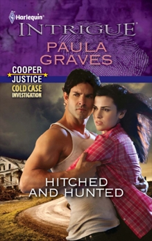 Hitched and Hunted, Graves, Paula