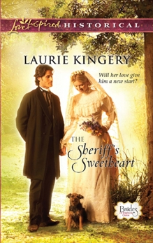 The Sheriff's Sweetheart, Kingery, Laurie
