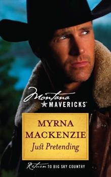 Just Pretending, Mackenzie, Myrna