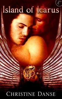 Island of Icarus, Danse, Christine