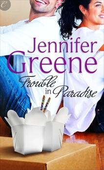 Trouble in Paradise, Greene, Jennifer