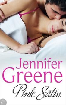 Pink Satin, Greene, Jennifer